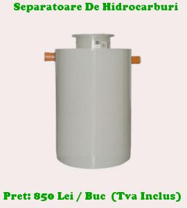 separator hidrocarburi slider